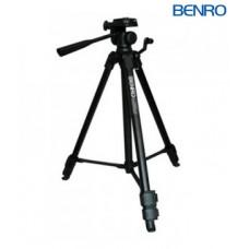 Deals, Discounts & Offers on Cameras - Flat 64% offer on Benro T600EX DIGITAL TRIPOD KITS
