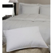 Deals, Discounts & Offers on Furniture - Komfi White Cotton Pillow - Set of 2