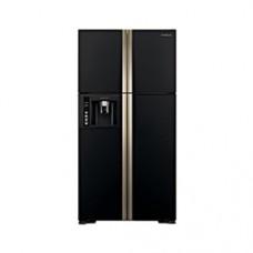 Deals, Discounts & Offers on Home Appliances - Hitachi 586 Litres R-W660PND3/FF Refrigerator