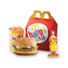 McDonald Offers and Deals Online - Order for more than INR 359 and get FREE McDonalds regular meal of your choice