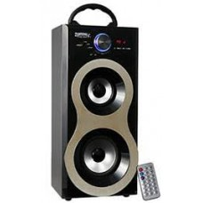 Deals, Discounts & Offers on Electronics -  Zebronics Floorstanding Tower Speaker - Bliss at Rs 999 only