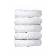Deals, Discounts & Offers on Home Appliances - R.B White Bath Towel Set Of 5 at Flat 52% Off + Extra 50% Cashback