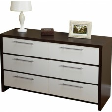Mebelkart Offers and Deals Online - Wooden Chest of Drawers