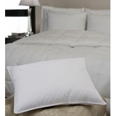 Deals, Discounts & Offers on Home Appliances - Komfi White Cotton Pillow - Set of 2 at Rs.579
