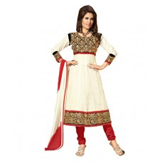Deals, Discounts & Offers on Men Clothing - Flat 64% offer on Women Latest Fancy Designer Salwar Suit