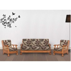 Deals, Discounts & Offers on Home Decor & Festive Needs - Flat 18% offer on  Sofa Covers