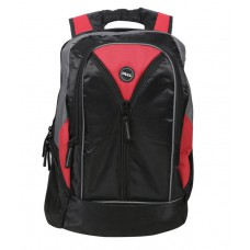 Deals, Discounts & Offers on Accessories - Dell Smart 15.6 inch Black and Red Laptop Backpack