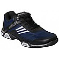 Deals, Discounts & Offers on Foot Wear - Vittaly Blue Men Sports Shoes at Rs 395 only