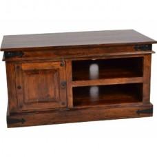 Deals, Discounts & Offers on Furniture - Mebelkart 2 Drawer TV Cabinet Design 1