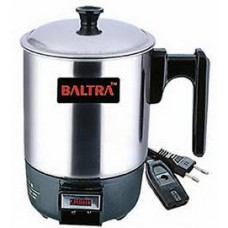 Deals, Discounts & Offers on Home Appliances - Baltra BHC 0.8 Ltr Heating Electric Jug