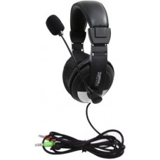 Deals, Discounts & Offers on Computers & Peripherals - Zebronics Headphone 100HM Wired Headphones