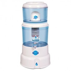 Deals, Discounts & Offers on Home Appliances - Everpure 16 litre Unbreakable Non-Electric Water Purifier