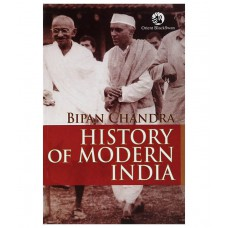 Deals, Discounts & Offers on Books & Media - History Of Modern India Paperback 2009 at Flat 58% off