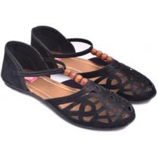 Deals, Discounts & Offers on Foot Wear - Flat 66% offer on Myra Women Flats