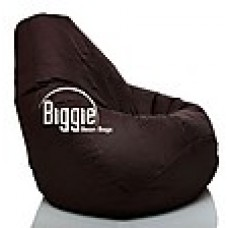Deals, Discounts & Offers on Furniture - Biggie Bean Bags XXL at Rs 699 only