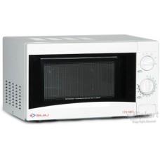Deals, Discounts & Offers on Home Appliances - Bajaj 1701MT 17 L Solo Microwave Oven