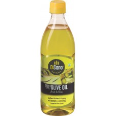 Deals, Discounts & Offers on Health & Personal Care - Disano Extra Light Olive Oil - 1 Litre