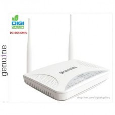 Deals, Discounts & Offers on Computers & Peripherals - Buy Digisol DG-BG4300NU 300 Mbps Wireless ADSL2+ Broadband Router