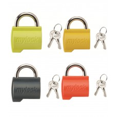 Deals, Discounts & Offers on Accessories - Godrej Mylock Candy Multicolor Set of 4
