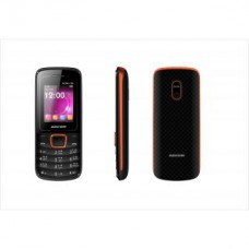 Deals, Discounts & Offers on Mobiles - Adcom Nonu X9 with Whatsapp & Wireless FM