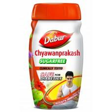 Deals, Discounts & Offers on Health & Personal Care - Dabur Chyawanprakash sugar free - 500 g