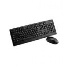 Deals, Discounts & Offers on Computers & Peripherals - Dell KM113 Wireless Keyboard and Mouse Combo