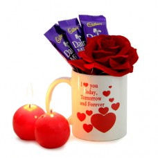 Deals, Discounts & Offers on Home Decor & Festive Needs - Flat 25% off on Valentine Gifts