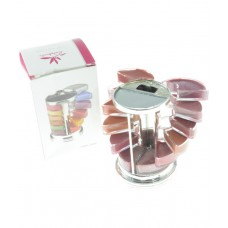 Deals, Discounts & Offers on Women - Ladyhood Lipgloss Palette Tempting 2806 at Rs.70