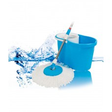 Deals, Discounts & Offers on Home Appliances - Flat 63% offer on Shopper52 Easy Mop With Magic Bucket