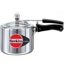 Deals, Discounts & Offers on Home Appliances - Hawkins Classic 3 L Pressure Cooker