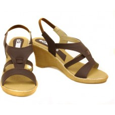 Deals, Discounts & Offers on Foot Wear - Flat 51% offer on Luca Fashion Girls Wedges