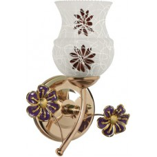 Deals, Discounts & Offers on Home Decor & Festive Needs - Gojeeva Sconce Wall Lamp