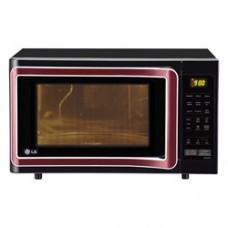 Deals, Discounts & Offers on Home Appliances - LG 28 Litres MC2844SPB Convection Microwave Oven