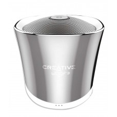 Deals, Discounts & Offers on Electronics - Creative Woof3 Portable Speaker