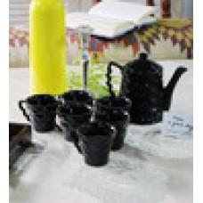 Deals, Discounts & Offers on Home & Kitchen - 7-piece Kettle Set offer