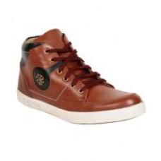 Deals, Discounts & Offers on Foot Wear - Shoe Island Tan Casual Shoes