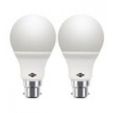 Deals, Discounts & Offers on Home Decor & Festive Needs - HPL White 9 W Led Glo Threaded Holder