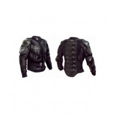 Deals, Discounts & Offers on Men Clothing - Vision - Riding Gear Body Armor Jacket For Bike Driving