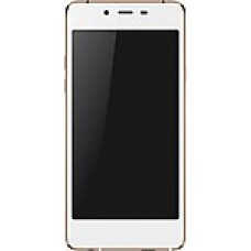 Deals, Discounts & Offers on Mobiles - Micromax Canvas Sliver 5 Q450 - White & Champagne at Rs.13580 only