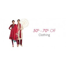 Deals, Discounts & Offers on Men Clothing - Great Indian Diwali Sale offer for today
