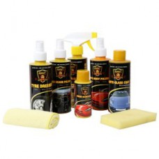 Deals, Discounts & Offers on Car & Bike Accessories - Upto 74% offer Car Care Combo Kit