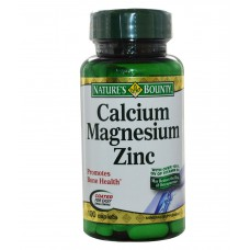 Deals, Discounts & Offers on Health & Personal Care - Nature's Bounty Anti Oxidant - 100 Capsule