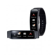 Deals, Discounts & Offers on Electronics - Samsung gear Fit-R3500 offer in deals of the day