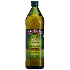 Deals, Discounts & Offers on Health & Personal Care - Borges Extra Virgin Olive Oil, 1L