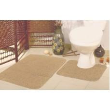 Deals, Discounts & Offers on Home Improvement - Bianca Polyester Medium Bath Mat