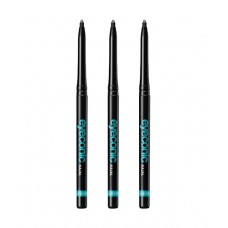 Deals, Discounts & Offers on Women - Lakme Eyeconic Kajal 0.35gm each (Pack of 3)