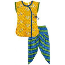 Deals, Discounts & Offers on Baby & Kids - Flat 35% off on New arrival Clothes