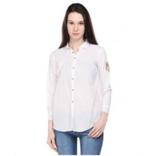 Deals, Discounts & Offers on Women Clothing - American Sage Full Sleeves Shirt