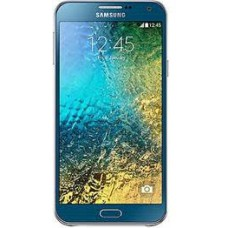 Deals, Discounts & Offers on Mobiles - Samsung Galaxy E7 (Blue) Rs 18190 /- only