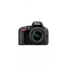 Deals, Discounts & Offers on Electronics - Nikon D5500 (With AF-S DX NIKKOR 18-55 mm f/3.5-5.6G VR II Lens) DSLR 24.2 MP Camera